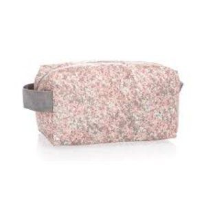 Thirty One-Let's Go Pouch-Speckled Granite- NWOT